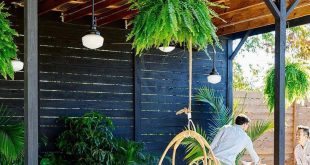 How to Turn Your Deck Into an Outdoor Paradise