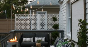 Friday Favorites starts with Deck String Lights and Summer Essentials