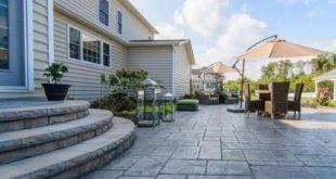 Backyard Patio Ideas Decks Stairs 48 Ideas