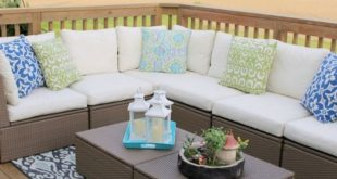 Deck Decorating Ideas On a Budget 013
