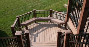 How do you know a deck has been Hammer-Rite built? Details... we pay attention t...