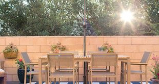 Low Maintenance Backyard Design Ideas - The Home Depot