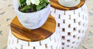 The Secret to Arranging a Versatile Outdoor Space