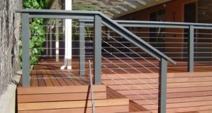 Timber Decking Ideas by Redom SA