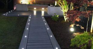 15 Tolle Ideen für die Beleuchtung Ihres Decks #beleuchtung #decks #die #für ...