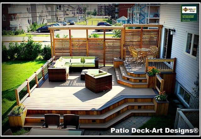30 Best Small Deck Ideas Decorating Remodel Photos 2019 Deck Ideas