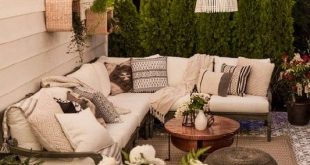 40+ Best Deck Decorating Ideas to For A Stylish Outdoor Space