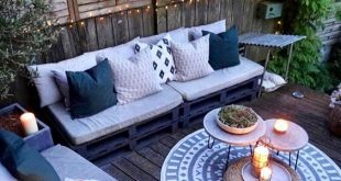 Beautify Your Outdoor Space on a Budget