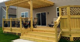 Deck Design Ideas by Archadeck of Chicagoland