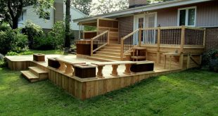 Patio deck design - www.patios-clotures.com (13)