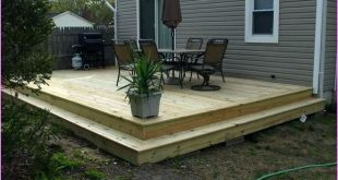 ground level deck ideas ground level wood deck image result for multi level deck...