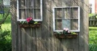 Verwenden Sie alte Fenster für die Privatsphäre des Decks – Google Search #deck