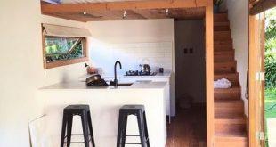 14 Beeindruckende Ideen für kleine Häuser, die Funktion und Stil maximieren