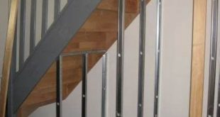 27 Ideas Basement Stairs Storage Diy Staircases For 2019 #diy #storage #stairs