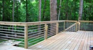 61+ super ideas for exterior stairs diy wood decks