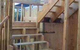 Best Deck Stairs With Landing Diy Ideas 2019 Best Deck Stairs With Landing Diy...