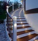 Deck Stairs Ideas Basements 46 Trendy Ideas