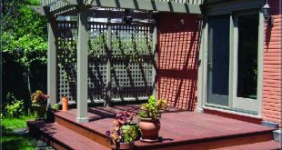 Floating Deck Style Concepts 2019 Lovely free floating deck ideas only in dova...