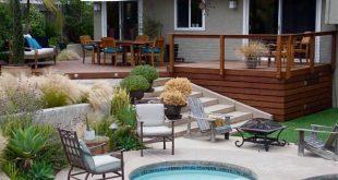 Top 50 Best Deck Skirting Ideas Elevated Backyard Designs 2019 Top 50 Best De...