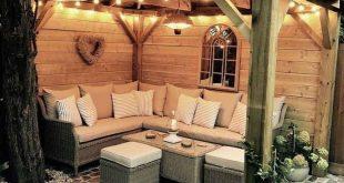 01 Cozy Backyard Patio Deck Design Ideas