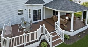 115+ Creative Deck Design Ideas