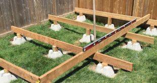 15+ Small & Large Deck-Ideen, die Ihren Garten schön machen