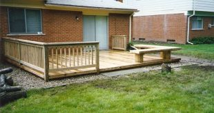 16 Absolutely Genius Small Deck Ideas Youll Love 2019 small deck ideas small dec...