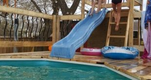 21+ The Ultimate Guide to Above-Ground Pool Ideas with Picture