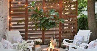25+ kleine Garten Landschaftsbau Ideen