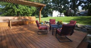 26 Floating Deck Design Ideas 2019 Welcome to our gallery featuring floating d ...