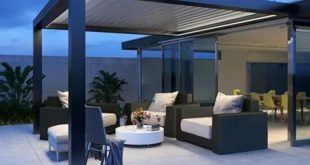 46 Latest Deck Canopy Exterior Remodel Ideas On A Budget