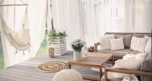 5-teiliges Gartensofaset aus Akazienholz TIMOR #5teiliges #Akazienholz #aus #Ga...