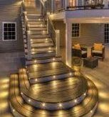 59 Trendy Deck Stairs Ideas Basements