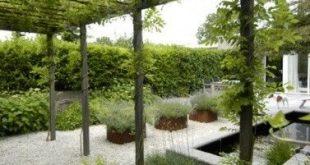 6 Amazing Cool Ideas: Large Garden Ideas Dreams modern garden ideas cactus.Littl...