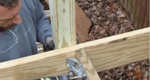 A Guideline Toward Safer Deck Railings | Professional Deck Builder | Engineering...