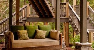 Blog Cabin: Charming Outdoor Spaces