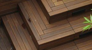 City Beautiful Carpentry: well crafted deck steps