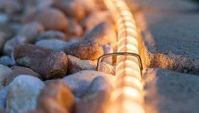 DIY-Außenbeleuchtung: Das geheime Leben von Rope Light