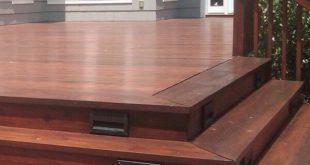 Deck Ideas On a Budget, 5 Ways to Build a Perfect Deck Ideas. #deckideasonabudge...
