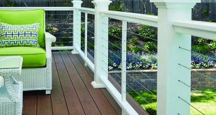 Deck Railing Tips & Instances for Your House