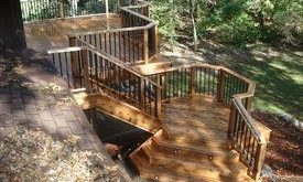 Deck stairs ideaa 2019 Deck stairs ideaa The post Deck stairs ideaa 2019 app 20...