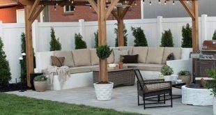 Die 29 besten Ideen für einen großen Garten mit kleinem Budget 7