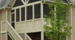 Elevated Deck Designs Ideas