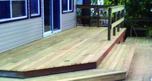 Floating Deck Style Concepts 2019 New simple floating deck ideas exclusive on ...