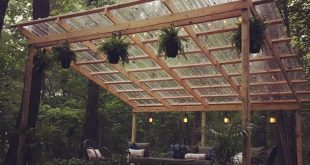 Good idea for temperate rain forest areas. Ireland, New Zealand, Oregon. Warm we...