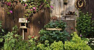 """Im Garten mit... Peter und Rosemarie Fischer: """"Wir haben mehr Ideen, als wir umsetzen können!"""""""