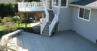 Multi Level Decks Design and Ideas #deckdesigns
