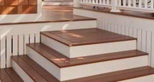 New deck stairs ideas backyards 50+ ideas
