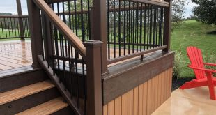 Outstanding floating deck - pay a visit to our piece for even more designs! #flo...