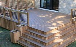 Patio Deck Design Pictures Remodel Decor and Ideas page 15